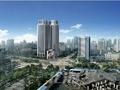 文邦国际大厦效果图