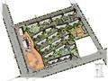 银投•乾坤国际城规划图
