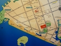 金癸·领海郡规划图