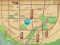 艺海苑规划图