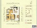 中南明珠户型图