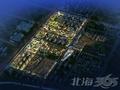 中港城项目现场