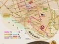 大唐·听海交通图