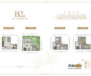 别墅B2户型-5房2厅4卫
