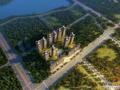 合浦山湖海•上城效果图