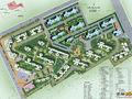 星海名城·珑庭规划图