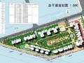 穗丰金湾规划图
