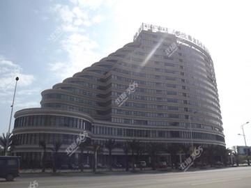 金昌开元酒店