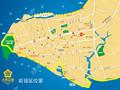 洪恩花园规划图