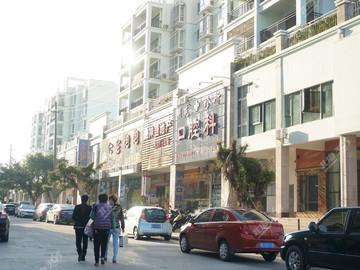 周边-名苑商业街