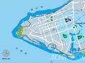 中港城交通图
