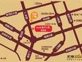 碧桂园·北海印象交通图