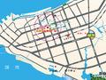 南洋国际广场交通图