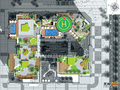 南洋国际广场规划图