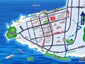 金滩郡规划图