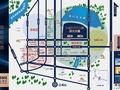合浦碧桂园玖珑湾·湖悦天境交通图