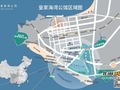 金昌·皇家海湾公馆交通图