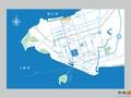 北海•花漾里交通图