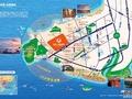 金地•山海领誉交通图