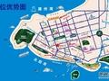 棕榈泉广场交通图