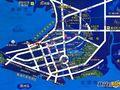南珠•富泰苑交通图