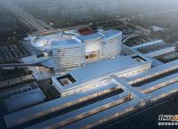 北海站提质改造工程将于11月底正式开工